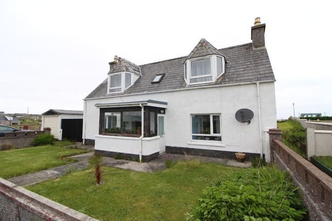 Thumbnail Detached house for sale in 69 New Street, Isle Of Lewis