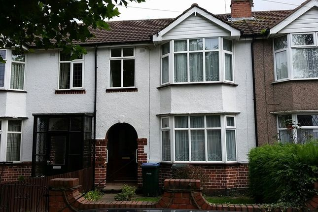 Thumbnail Terraced house to rent in Westhill Road, Coventry