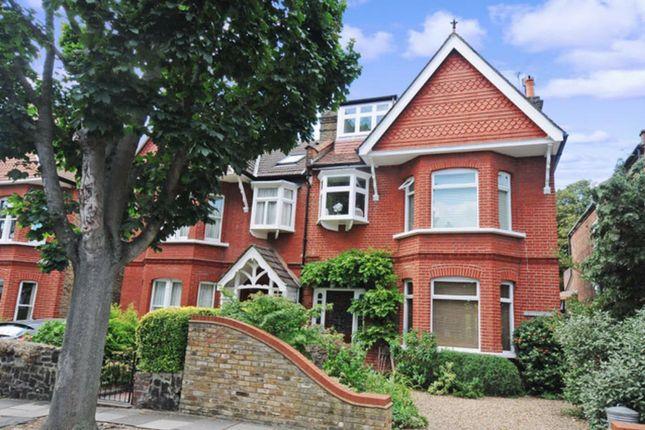 Thumbnail Property for sale in Lyncroft Gardens, London