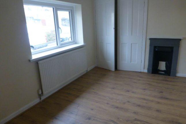 Bedroom of Brynhaul Street, Carmarthen SA31