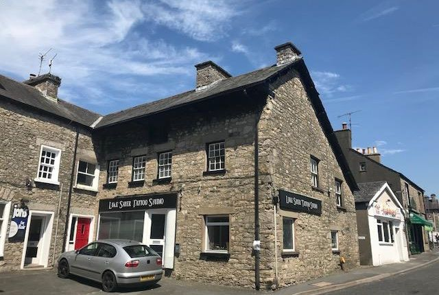 Thumbnail Office to let in Main Street, Milnthorpe, Cumbria