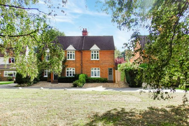 Thumbnail Semi-detached house for sale in Egley Road, Woking