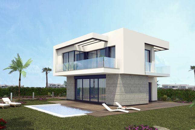3 bed villa for sale in San Miguel, San Miguel De Salinas, Alicante, Valencia, Spain