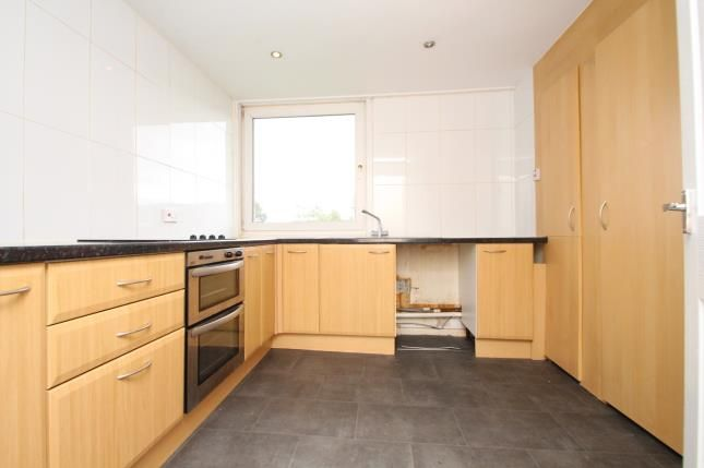Kitchen of Sinclair Park, The Murray, East Kilbride, South Lanarkshire G75