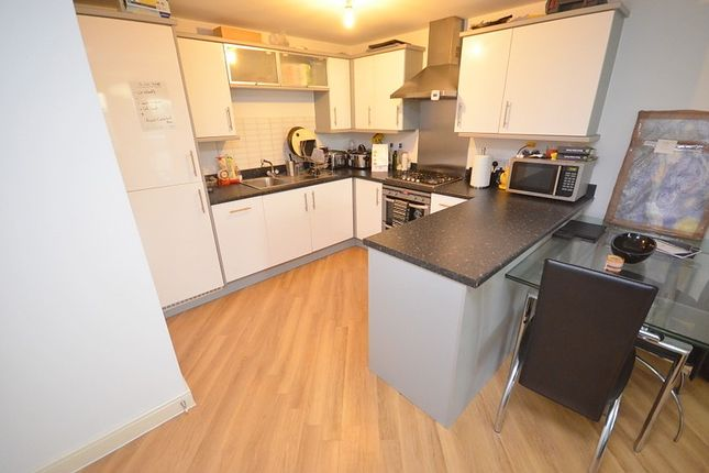 Kitchen (Main) of Gabrielle House, Perth Road, Ilford IG2