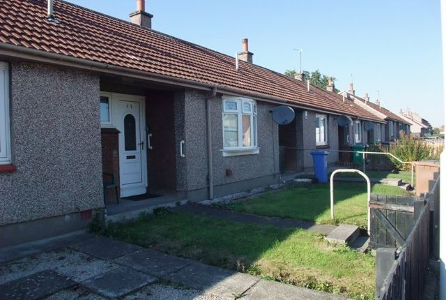 Thumbnail Bungalow to rent in Alford Avenue, Kirkcaldy, Fife