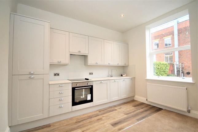 Thumbnail Flat for sale in Winckley Square, Preston