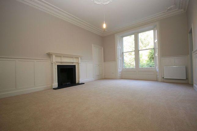 Flat to rent in Chester Street, Edinburgh