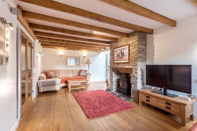 Thumbnail Detached house for sale in Church Road, Stoke Fleming, Dartmouth