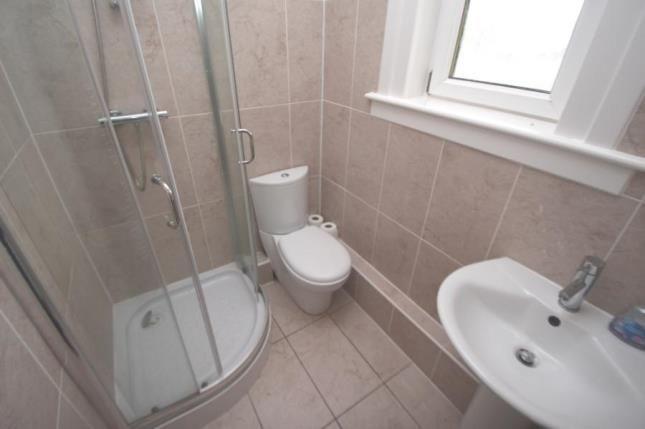 Shower Room of Crown Street, Greenock, Inverclyde PA15