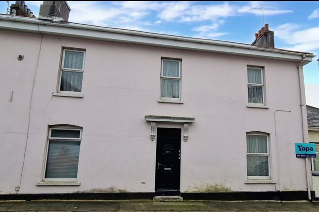 2 bed flat for sale in Alexandra Road, Ford, Plymouth PL2