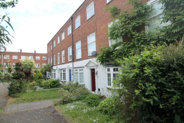 Thumbnail Terraced house to rent in Blenheim Gardens, Kingston Upon Thames