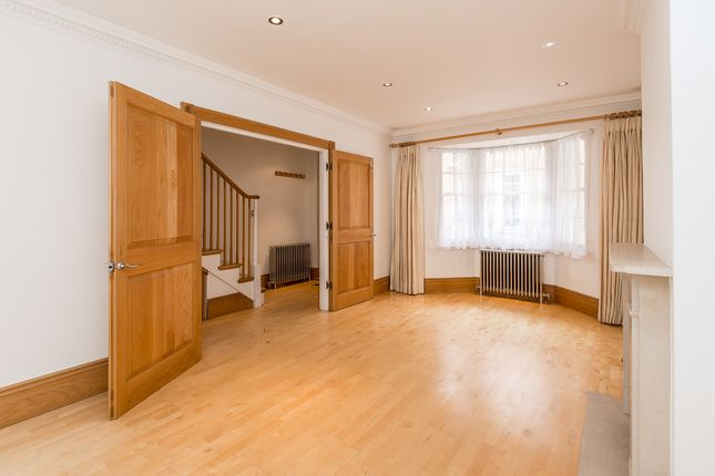 Thumbnail Terraced house to rent in Little Chester Street, Belgravia
