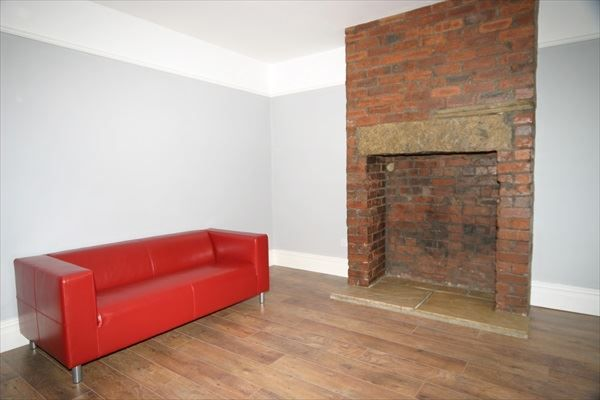 Thumbnail Terraced house to rent in Station Terrace, Bramley, Leeds