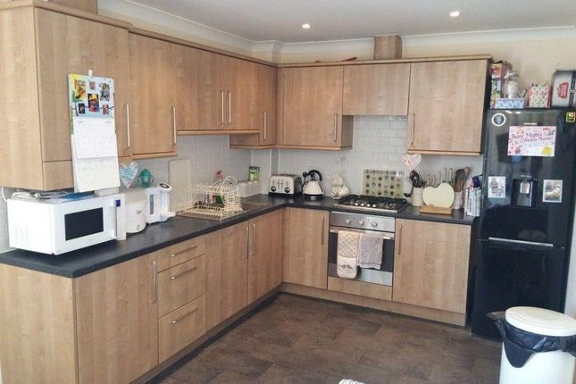 Thumbnail Flat to rent in Pengelly Way, Torquay