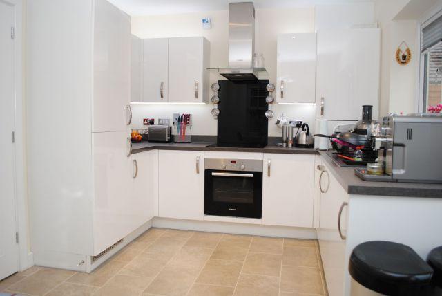 Kitchen/Diner of Glebe Road, Buckton Fields, Northampton NN2