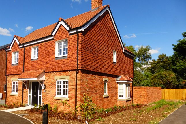 Thumbnail Detached house for sale in High Street, Alton
