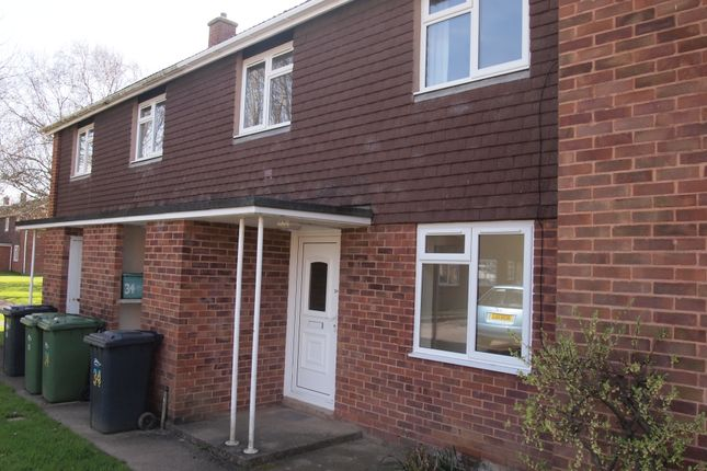 Thumbnail Terraced house to rent in Yeo Road, Chivenor