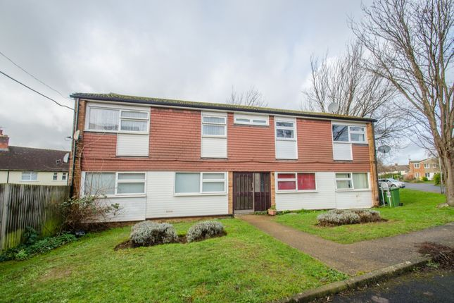 Thumbnail Flat for sale in Maytrees, Hitchin, Hertfordshire