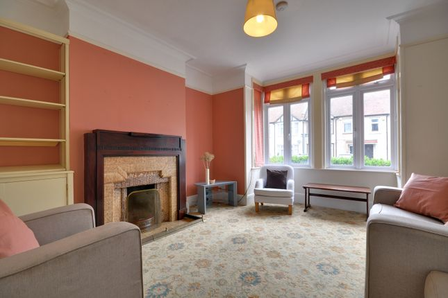 Thumbnail Semi-detached house to rent in Warrington Road, Harrow, Middlesex