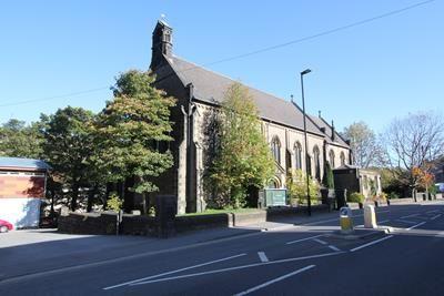 Thumbnail Land for sale in St Mathias, Manchester Road, Stocksbridge, Sheffield