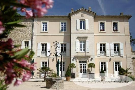 Thumbnail Property for sale in Vaucluse, France