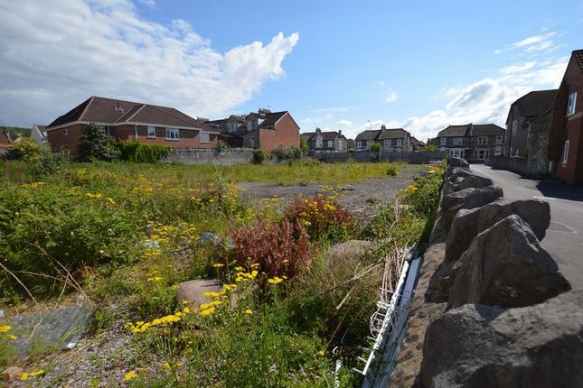 Thumbnail Land for sale in Ashcombe Road, Weston-Super-Mare