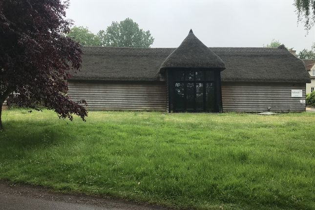 Thumbnail Office to let in Mole Hill Green, Dunmow