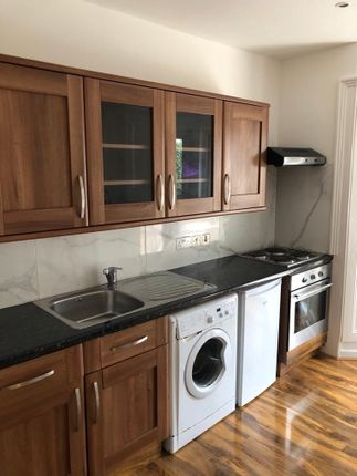 Thumbnail Flat to rent in Iverson Road, London