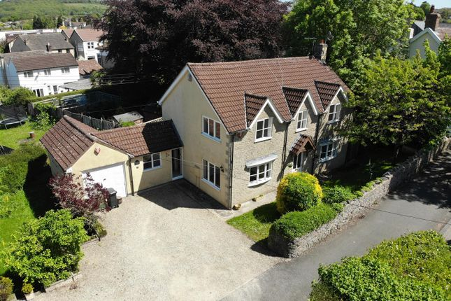 Thumbnail Property for sale in The Green, Winscombe