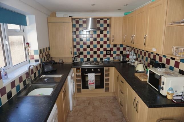 Kitchen of Dartmouth Walk, Plymouth PL6