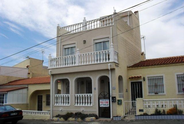 Terraced house for sale in Urbanización La Marina, San Fulgencio, Alicante, Valencia, Spain