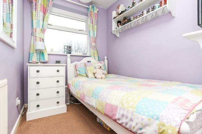 Bedroom 3 of Greendale Close, Atherstone, Warwickshire CV9