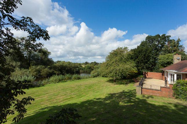 Thumbnail Detached bungalow for sale in Rawcliffe Landing, Skelton, York