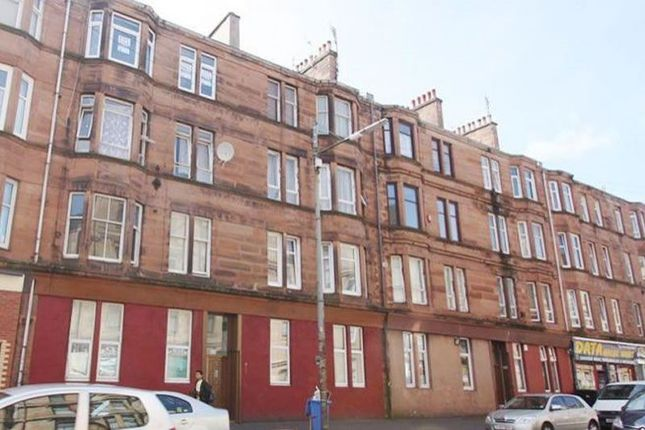Thumbnail Flat for sale in 318, Allison Street, Flat 3-2, Queens Park G428Hq
