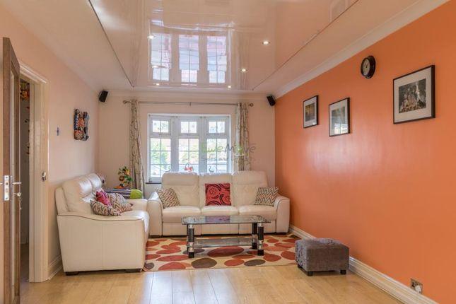 Thumbnail Terraced house for sale in Porters Avenue, Becontree, Dagenham