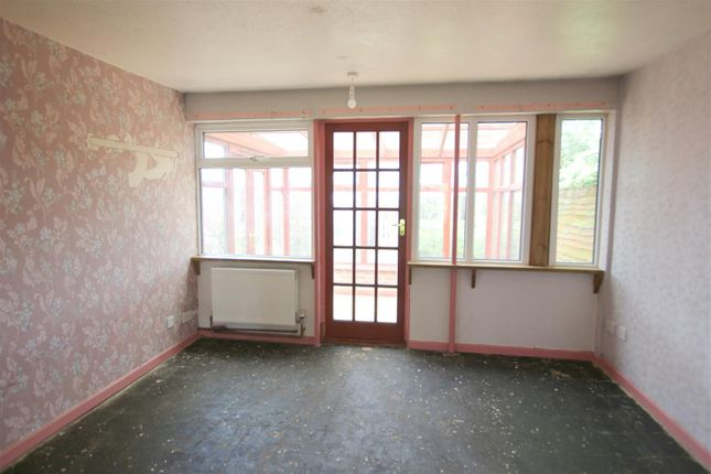 Dining Room of 5 Hunters Way, Norton, Malton YO17