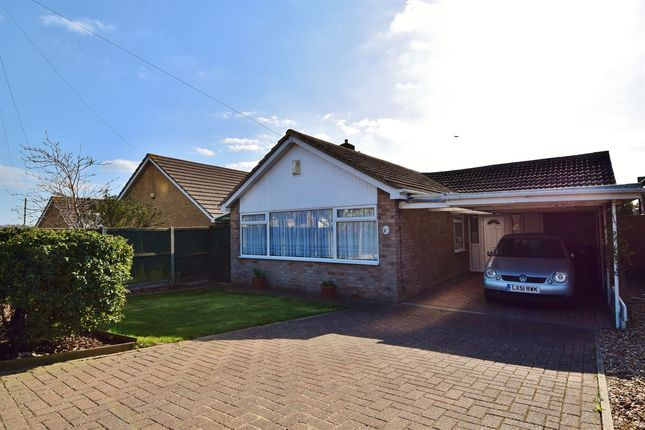 Thumbnail Detached bungalow for sale in Mill Lane, Herne Bay