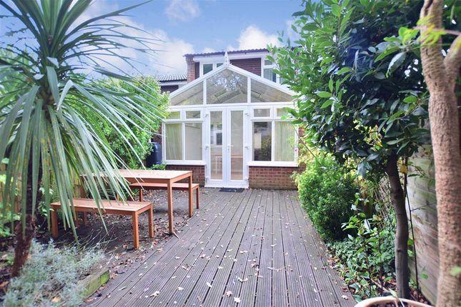 Rear Garden of Timber Mill, Southwater, Horsham, West Sussex RH13