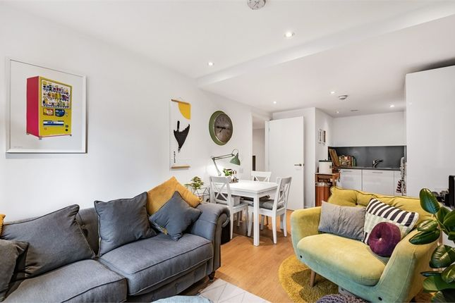 1 bed flat for sale in The Saddler Building, 24 Wharf Road, London N1