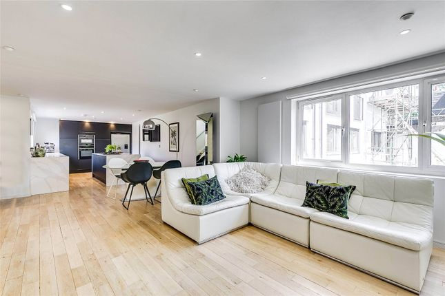 Thumbnail Terraced house for sale in Coopers Yard, London