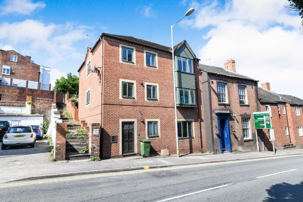 2 bed flat to rent in 20 London Road, Worcester WR5