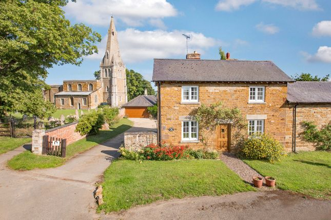 Thumbnail Cottage for sale in Lounts Crescent, Great Easton, Market Harborough