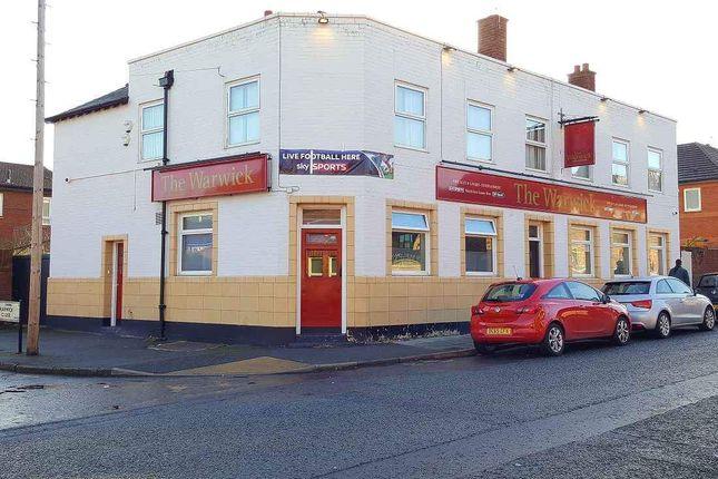 Westbourne Road, Prenton CH43