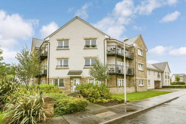 Thumbnail Flat for sale in 33 (Flat 2), Dolphingstone View, Prestonpans