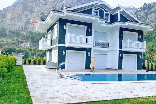 Thumbnail Villa for sale in Göcek, Gocek, Fethiye, Muğla, Aydın, Aegean, Turkey