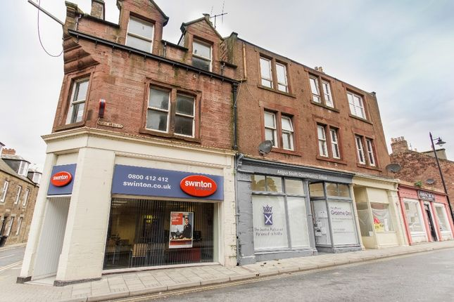 James Street, Arbroath, Angus DD11