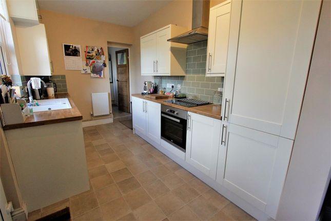 Kitchen of Church Lane, Little Bytham, Grantham NG33
