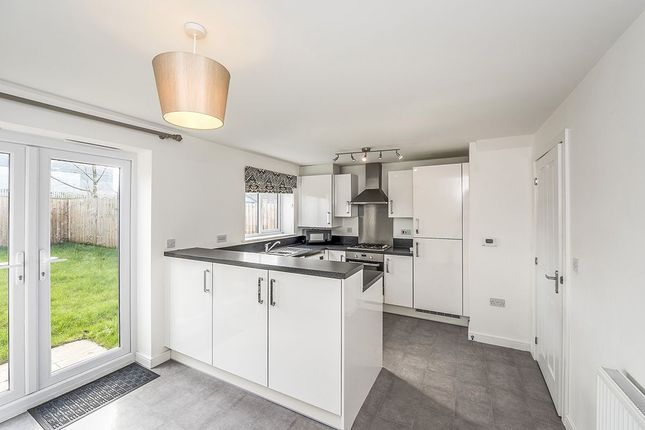 Semi-detached house to rent in Mulvanney Crescent, St. Helens