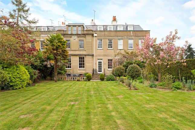 Thumbnail Maisonette for sale in 1 & 2 Eighteenth Century House, Oakley Park, Frilford Heath, Abingdon